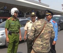 Tăng cường an ninh, an toàn ở Tân Sơn Nhất dịp Tết Nguyên đán