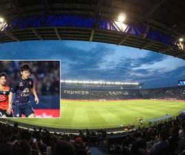 Thai-League chưa đá đã lời