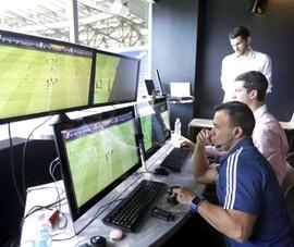VAR cho V-League: 2-3 triệu USD, phải được FIFA cấp phép