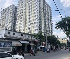 Ngân hàng muốn xiết chung cư: Không dễ
