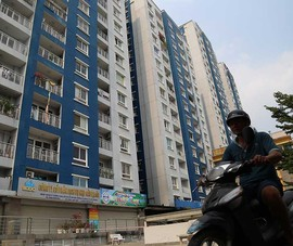 Phí bảo trì chung cư: Thu thế nào mới hợp lý?