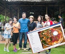 Ăn ngon, chơi vui như 'Saigon Ùm'