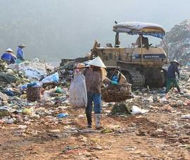 Đà Nẵng: Thêm 4 ha mở rộng bãi rác Khánh Sơn