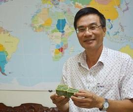 CEO Agrex Saigon: 'Tôi đi chơi suốt, công việc vẫn tốt'
