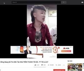 Tiêu tan danh tiếng vì xuất hiện ở video bẩn trên YouTube