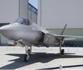 Cuộc đua tìm kiếm xác tiêm kích F-35 ở Thái Bình Dương