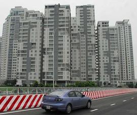 Bộ Xây dựng đưa giải pháp siết chặt quản lý nhà chung cư