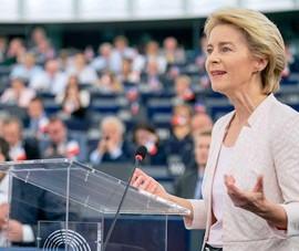 Từ bà mẹ 7 con đến người đứng đầu Liên minh châu Âu