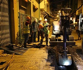 Lợi ích của việc ngầm hóa lưới điện