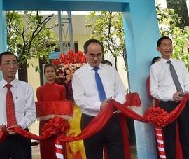 TP.HCM khánh thành Trung tâm mô phỏng dự báo kinh tế-xã hội