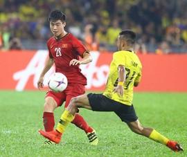 Sức nhàn Malaysia đấu sức mỏi học trò ông Park Hang-seo