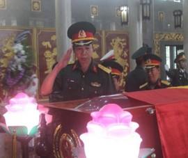 Anh hùng phi công Nguyễn Văn Bảy: Không có phiên bản thứ hai