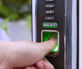 Khóa cửa vân tay có thực sự an toàn?