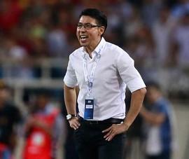 Malaysia khó kiên nhẫn với HLV Tan Cheng Hoe