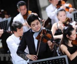 Nghệ sĩ danh tiếng Việt-Mỹ hội ngộ ở hòa nhạc đặc biệt