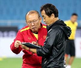 HLV Park Hang-seo vào Đà Nẵng xem chân cầu thủ U-21