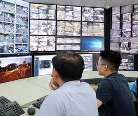 TP.HCM sẽ có camera thông minh giám sát giao thông