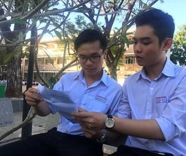 2 học sinh khiến 20 cô, thầy hiến tạng