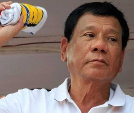 Tổng thống Philippines ra 'tối hậu thư' cho BTC SEA Games 30