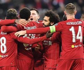 Liverpool thoát đi trước 'boxing day'