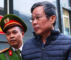 Ông Nguyễn Bắc Son tự bào chữa trong 1 giờ 25 phút