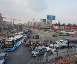 TP.HCM: Những dự án giao thông được kỳ vọng năm 2020