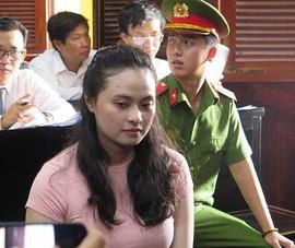 Đề nghị truy tố hot girl Ngọc Miu và người tình