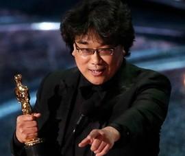 Hành trình người Hàn đạt chiến thắng '4 sao' tại Oscar 2020