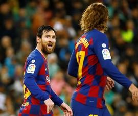 Nội bộ Barcelona rối rắm sau khi thua siêu kinh điển