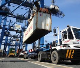 Xuất nhập khẩu 2 tháng đầu năm 2020 đạt 74 tỉ USD