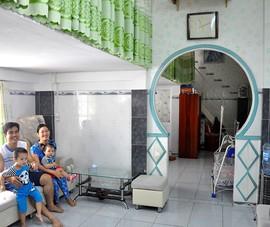 Bộ Xây dựng cấp phép xây dựng căn hộ 25 m2