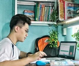Tránh dịch COVID-19, tăng cường dạy trực tuyến