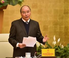 Thủ tướng: Phải đảm bảo an ninh lương thực mọi tình huống