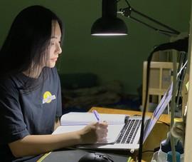 Băn khoăn công nhận kết quả học qua Internet