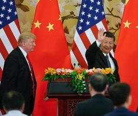 COVID-19: Hồi kết cho ảnh hưởng Trung Quốc lên phương Tây?