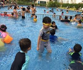 TP.HCM: 2 trẻ đuối nước thương tâm