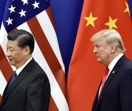 Cơ hội cuối để Mỹ ngăn Trung Quốc tạo ra trật tự mới