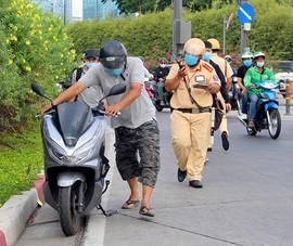 TP.HCM: Tai nạn giảm, an toàn giao thông chuyển biến tốt
