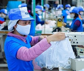 Bảo đảm chất lượng khẩu trang Việt trong xuất khẩu