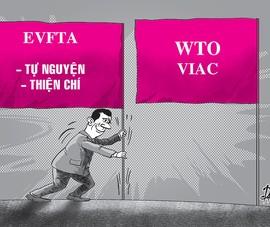 Điều đặc biệt về trọng tài và hòa giải trong EVFTA