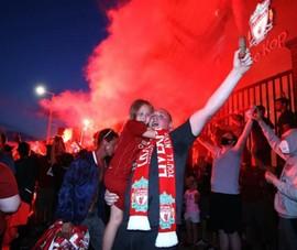 Liverpool vô địch, Klopp kêu gọi fan giãn cách xã hội