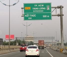 Lo bị phạt vì quy chuẩn giao thông đường bộ mới