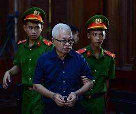 Ngày 10-7, tuyên án vụ Ngân hàng Đông Á