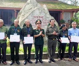 Kỷ niệm ngày Bác Hồ sáng lập Thanh niên xung phong Việt Nam