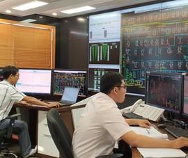 EVNHCMC ứng dụng công nghệ 4.0 vào quản lý, vận hành điện