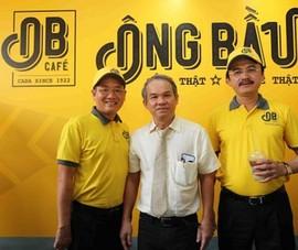 3 ông bầu bóng đá làm nóng thị trường cà phê