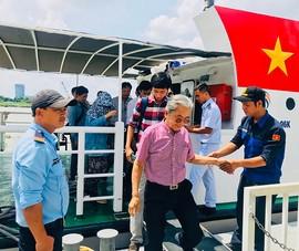 Nhiều lợi thế phát triển du lịch đường thủy ở TP.HCM