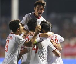 Không đá trận nào, tuyển Việt Nam vẫn dẫn đầu Đông Nam Á