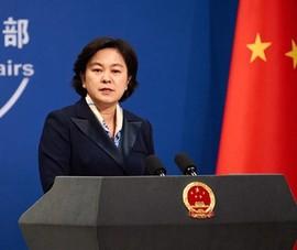 Trung Quốc tố Mỹ 'chơi xấu' Huawei