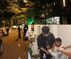 Bắt thêm 10 nghi phạm vụ vận chuyển ma túy đi Hàn Quốc